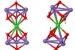 Principaux modes de vibration de LNMO