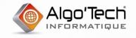 Logo de la PME Algo'Tech
