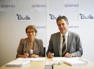 GENCI insuffle un nouvel élan à la recherche scientifique française avec le supercalculateur Bull OCCIGEN
