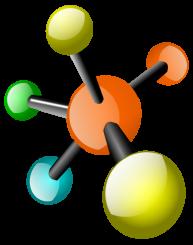Image de molécule [GENCI, Catherine Rivière]