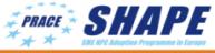 Programme européen SHAPE : 2 PME françaises sélectionnées
