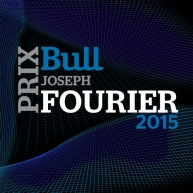 Image of the 2015 Bull Fourier Prize