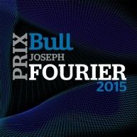 Visuel du prix Bull Fourier 2015