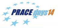 Conférence PRACE Days'14